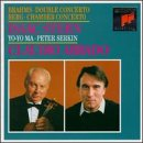 Brahms   Double Concerto, Berg   Chamber Concerto (1990) [FLAC] [Stern, Ma, Abbado] preview 0