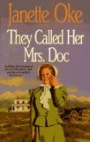 They Called Her Mrs Doc (Women of the West #5) [Large Print]