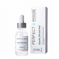 Perfect Image Glycolic 30% Gel Peel Level 1,, 1 fl oz Pack of 2