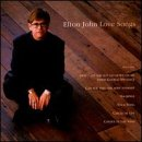 Elton John Love Songs/Live Like