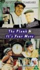 The Plank / It's Your Move [VHS] [1967/1969]