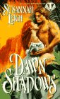 Dawn Shadows (Topaz Historical Romances)