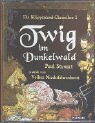 Twig im Dunkelwald, 3 Cassetten