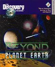 img - for Beyond Planet Earth - PC - CD-ROM book / textbook / text book