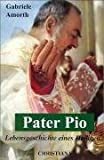 img - for Pater Pio. Lebensgeschichte eines Heiligen. book / textbook / text book