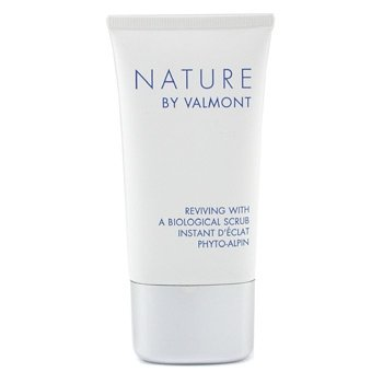 2.1 oz Nature Reviving With A Biological Scrub