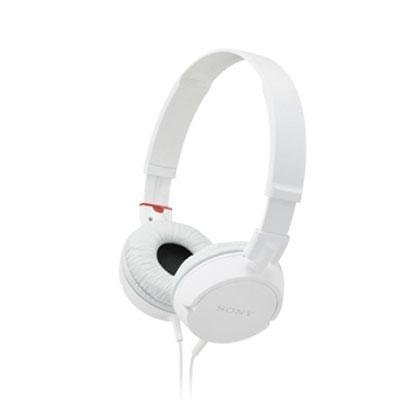 Studio Monitor Headphoneswhite
