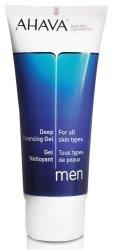 Ahava Deep Cleansing Gel for Men 100 ml gel