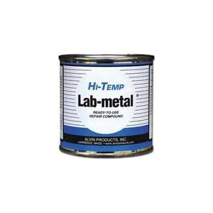 Hi-Temp Lab Metal Repaie 24 oz