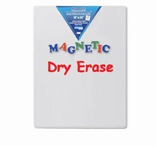 Flipside 10125 Magnetic-Dry Erase Board Class Pack 12