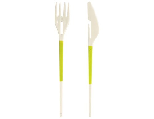 L.H.S Multifunctional Knife, Fork & Chopsticks