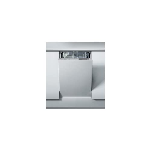 Whirlpool Slimline Integrated Dishwasher