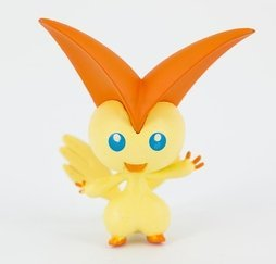Pokemon Black and White Victini