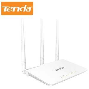 High Power N300 Wireless Router Tenda FH304