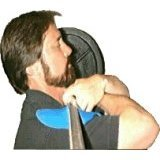 Sting Ray - Front Squat Stabilizer