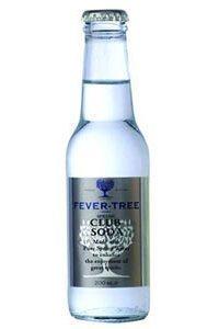 FEVER TREE SODA SPRING CLUB, 16.9 FO (Fever Tree Spring Club Soda compare prices)
