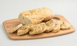 Gluten-free Baguette