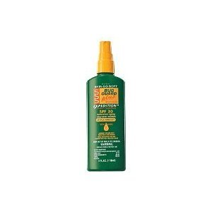 Avon Skin so Soft Bug Guard Plus Expedition SPF 30 Pump Spray