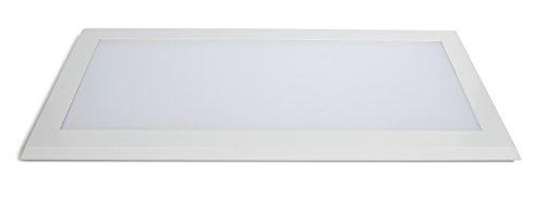 pixi 1 39 x 2 39 ultra slim flatlight edge lit led luminaire. Black Bedroom Furniture Sets. Home Design Ideas