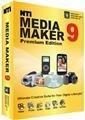 NTI Media Maker 9 Premium Edition