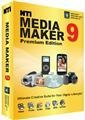 NTI Media Maker 9 Premium Edition
