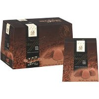 Donckels Cocoa Dusted Belgian Truffles