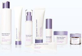 Cindy Crawford Meaningful Beauty 8 Piece Kit ANTI_AGING SYSTEM