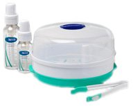 Dr. Brown's Four Bottle Microwave Steam Sterilizer low price