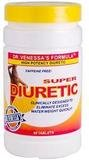 Super Diuretic 60 Tablets Dr. Venessas Formulas Health and Beauty