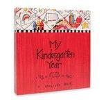 My Kindergarten Year - A Keepsake Book front-422084