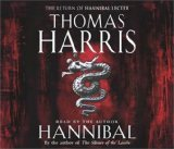 Hannibal (0440295815) by Thomas Harris