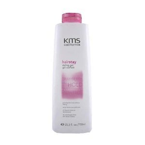 KMS Hair Stay Styling Gel 25.3 oz.