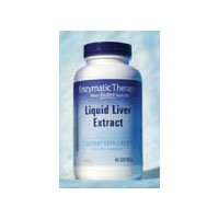 Enzymatic Therapy Energizing Iron (Formerly Liquid Liver Extract)