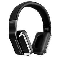 Monster INSPIRATION Black Titanium OverEar Noise Canceling Headphones - Model 128725