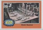 Model Mayhem (Trading Card) 2015 Topps Star Wars: Journey to The Force Awakens Behind the Scenes #3 (Model Mayhem compare prices)