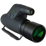 Night Owl Optics Noxm50 Nexgen Ii 5X50Mm Monocular