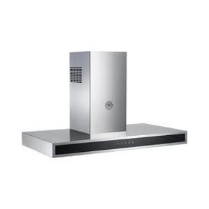 48 Inch Stainless Steel Range Hood front-641684