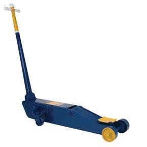 Hein-Werner HW93660 Blue Manual Service Jack – 10 Ton Capacity