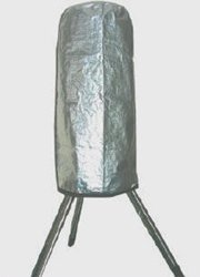 """Telegizmos 10-11"""" Fork Mounted Schmidt-Cassegrain Cover Tg11"""