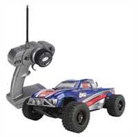Team Losi 1/36 Micro-Desert RC RTR Truck from Losi