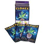 Hydro Dynamics Clonex Gel Packets 15 Ml