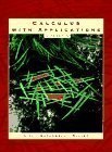Calculus with Applications (Brief 6th Edition) (0321016300) by Lial, Margaret L.