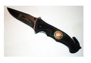 Ka Bar Marine Knife