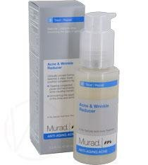Murad Acne and Wrinkle Reducer, 2.0 fl. oz