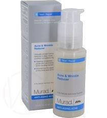 Murad Acne and Wrinkle Reducer, 2.0 fl. oz