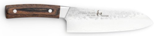 Nagomi Santoku Knife - 18cm