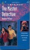 Master Detective (Harlequin Intrigue, No 207), Mccann