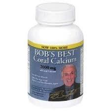 Bob's Best Coral Calcium 4 Pack