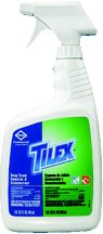 Spray Bottle Tile & Grout Cleaner front-484078
