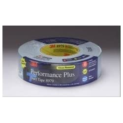 Funny product 3M 8979N Performance Plus Nuclear Duct Tape, Slate Blue 48mm Wide by 54.8M Long